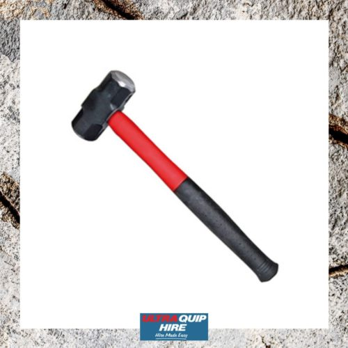 Ultraquip Hire Sledge hammer concrete breaker rent Blenheim Hirepool Kennards
