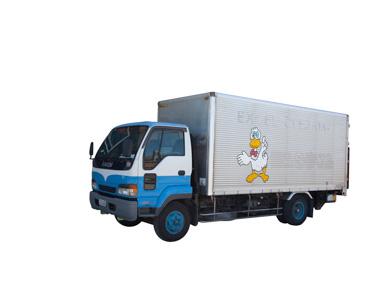 Furniture Truck NZ